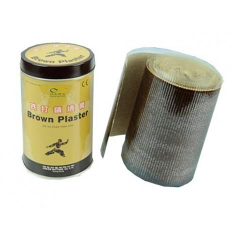 Dia Da Zhen Tong Yao Gao - Brown Plaster