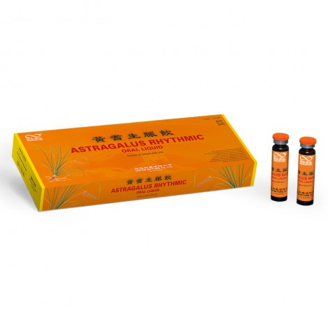 Astragalus - Extracto