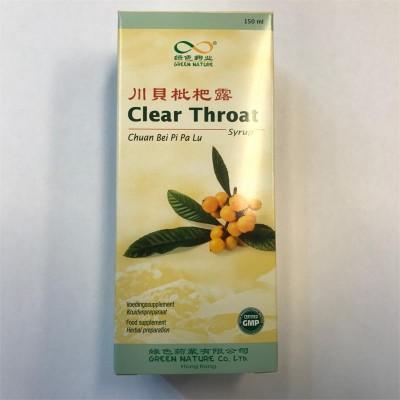 Chuan Bei Pi Pa Lu - Xarope 150 ml
