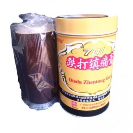 DieDa ZhenTong YaoGao - Emplastro 701