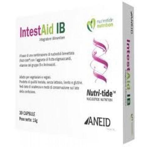 IntestAid IB - 30 Cápsulas