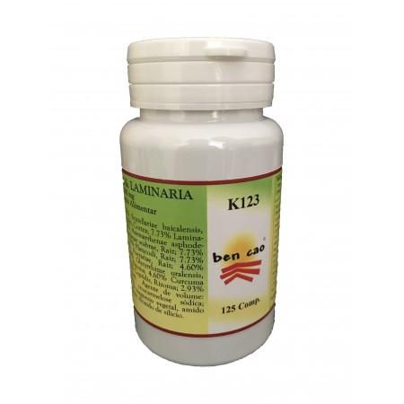 FORSYTHIA & LAMINARIA - K123