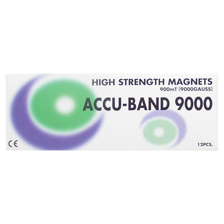 Magnet 9000 - 12 Pcs
