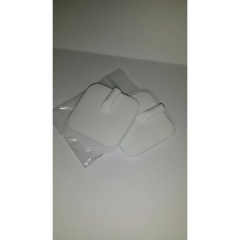 Almofada Electroestimulação com gel (par)