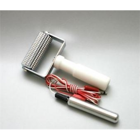 Rolo Massajador c/ ligação para Electroestimulador