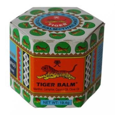 Tiger Balm - Branco