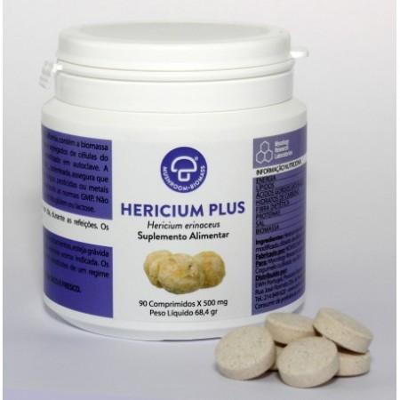 HERICIUM PLUS