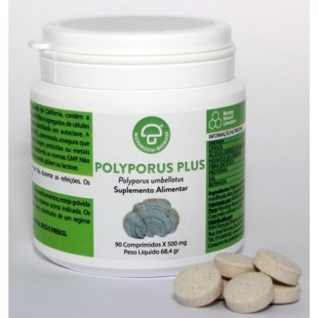 POLYPORUS PLUS